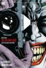 Image for Batman: The Killing Joke Deluxe : DC Black Label Edition
