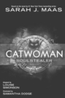 Image for Catwoman: Soulstealer : The Graphic Novel