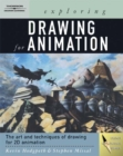 Image for Exploring drawing for animation