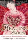 Image for Healing Cards : A Daily Practice for Maintaining Spiritual Balance