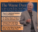 Image for The Wayne Dyer CD Collection