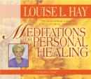 Image for Meditations for Personal Healing
