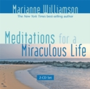 Image for Meditations for a Miraculous Life