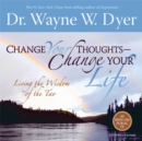 Image for Change your thoughts mediatations  : do the Tao now!