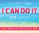 Image for I Can Do It 2018 Calendar: 365 Daily Affirmations