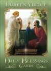 Image for Daily Blessings Cards : 44 Divine Guidance Cards and Guidebook