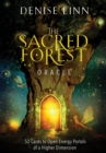 Image for The Sacred Forest Oracle : 52 Cards to Open Energy Portals of a Higher Dimension