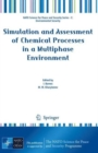 Image for Simulation and assessment of chemical processes in a multiphase environment