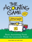Image for Accounting Game : Basic Accounting Fresh from the Lemonade Stand