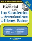 Image for Guia Esencial Para los Contratos de Arrendamiento de Bienes Raices: Essential Guide to Real Estate Leases