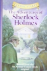 Image for Sir Arthur Conan Doyle's adventures of Sherlock Holmes