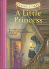 Image for Frances Hodgson Burnett's A little princess