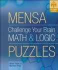 Image for Mensa challenge your brain math & logic puzzles