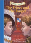 Image for The prince and the pauper