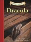 Image for Dracula  : retold from the Bram Stoker original by Tania Zamorsky