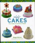 Image for Mini-cakes  : tiny treats to surprise & delight