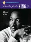 Image for Sterling Biographies (R): Martin Luther King, Jr. : A Dream of Hope