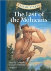 Image for Classic Starts (R): The Last of the Mohicans