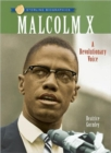 Image for Sterling Biographies (R): Malcolm X : A Revolutionary Voice