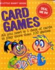 Image for Card Games