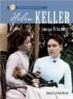 Image for Helen Keller  : courage in darkness