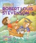 Image for Robert Louis Stevenson