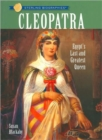 Image for Cleopatra  : Egypt's last and greatest queen