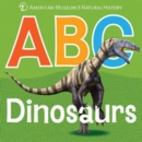 Image for ABC Dinosaurs