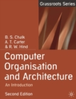 Image for Computer organisation and architecture  : an introduction
