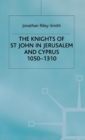 Image for Knights of St.John in Jerusalem and Cyprus
