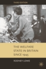 Image for The welfare state in Britain since 1945