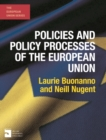 Image for Policies and policy processes of the European Union