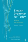 Image for English grammar for today  : a new introduction