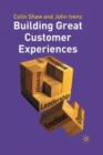 Image for Building great customer experiences