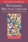 Image for Rethinking multiculturalism  : cultural diversity and political theory