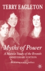 Image for Myths of power  : a Marxist study of the Brontèes