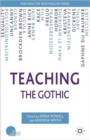 Image for Teaching the Gothic