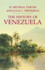 Image for The history of Venezuela