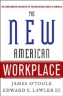 Image for The New American Workplace
