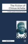 Image for The fiction of Chinua Achebe