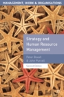 Image for Strategy and human resource management