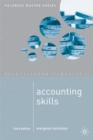 Image for Mastering accounting skills