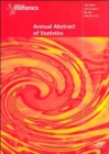 Image for Annual abstract of statistics 2006