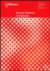 Image for Annual abstract of statistics