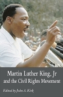 Image for Martin Luther King, Jr and the civil rights movement  : controversies and debates