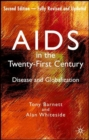 Image for AIDS in the twenty-first century  : disease and globalization
