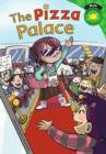 Image for The Pizza Palace