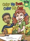Image for Color me even, color me odd