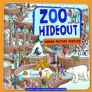 Image for Zoo Hideout : Hidden Picture Puzzles