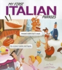 Image for My First Phrases: Italian